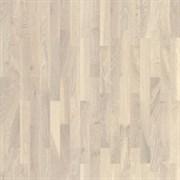Паркетная доска SALSA - Дуб Коттон Браш 3-полосный