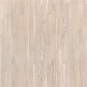 Паркетная доска SALSA - Дуб Нордик 3-полосный